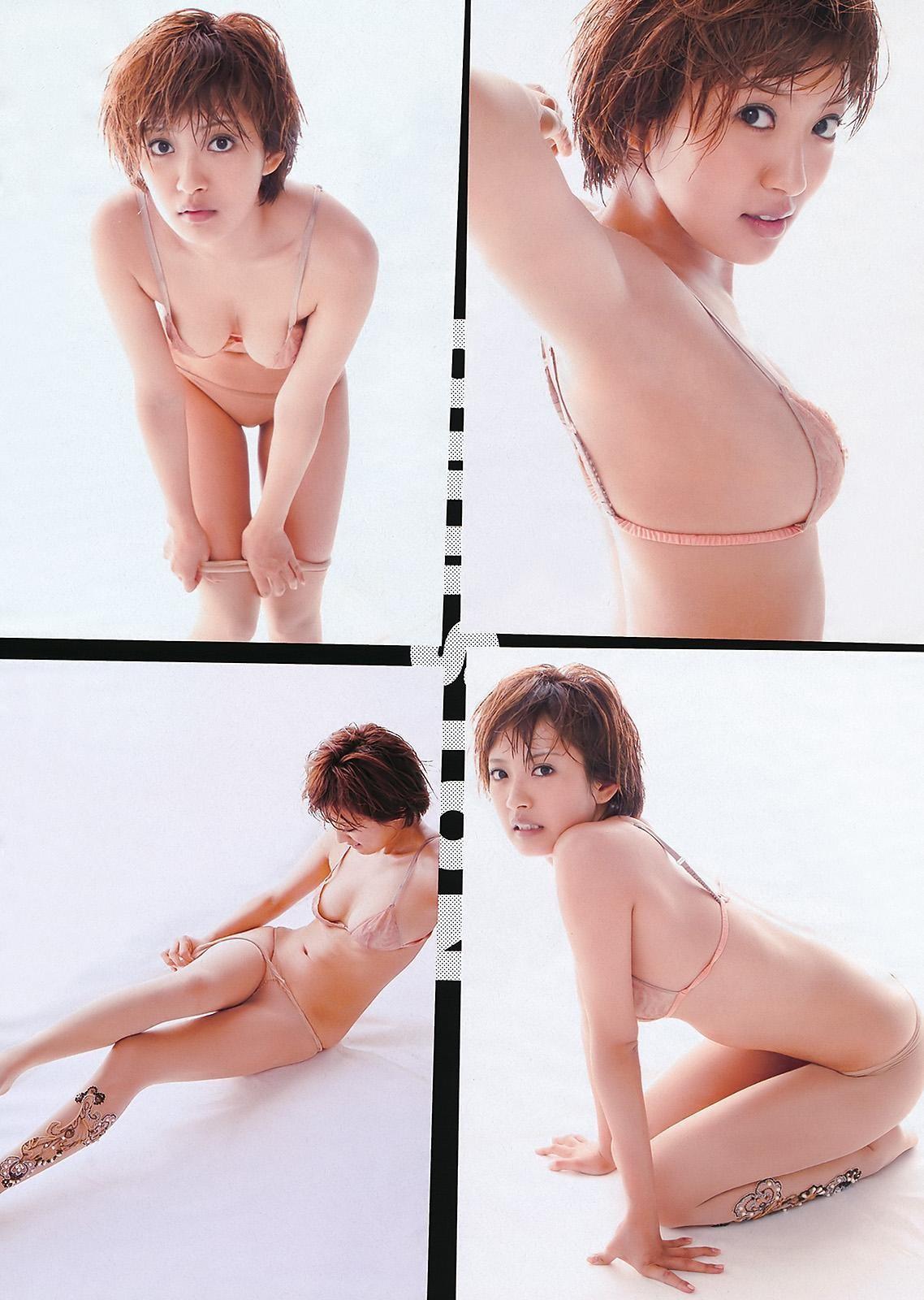 Naniwa Dvd Nude 14